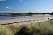 Holy Island Beaches